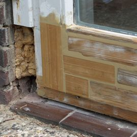 Fenster Reparaturen